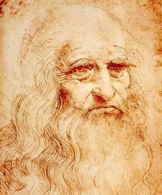 Леонардо ди сер пьеро да винчи 15