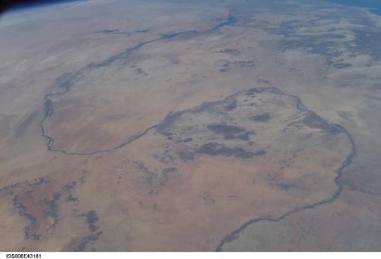 Самые длинные реки мира часть 1