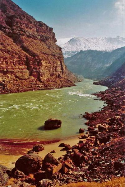Самые длинные реки мира часть 2