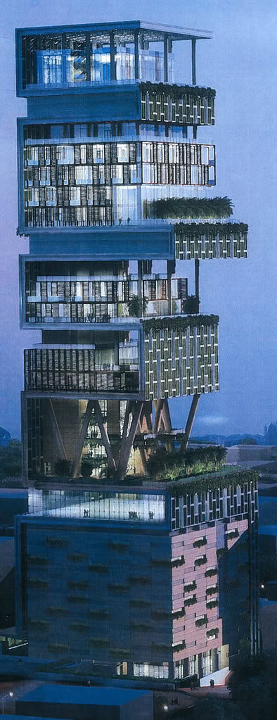 ambani-tower