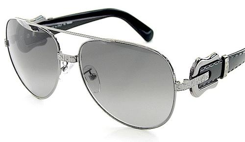 Fendi Glasses