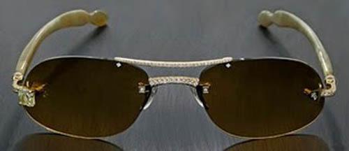 очки люкс
