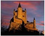 Alcazar-of-Segovia-Spain