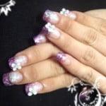 Интересный факты о ногтях