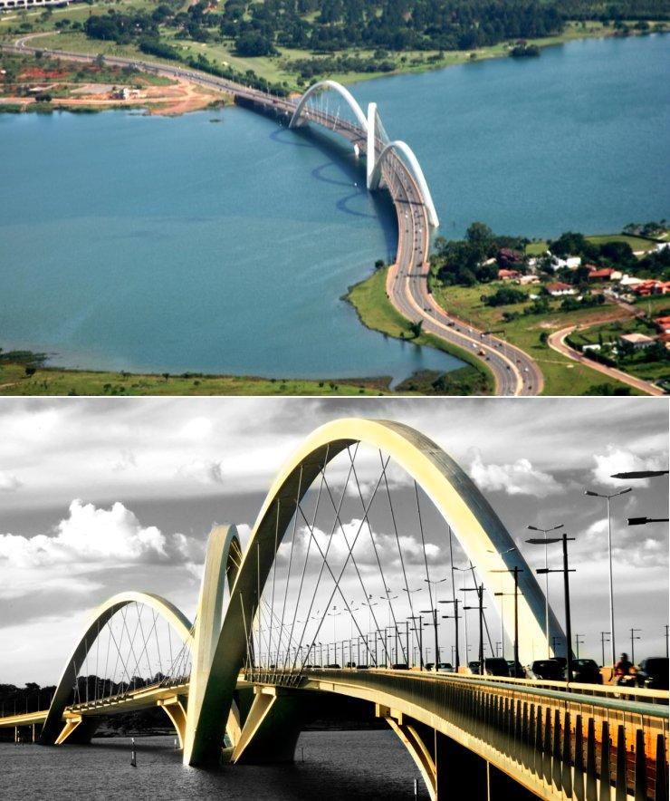 мост Оливейра