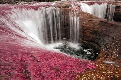 река пяти цветов7