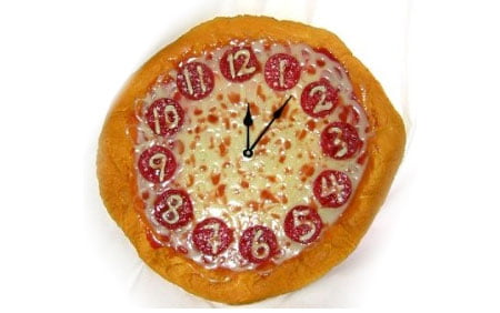 pizza-clock