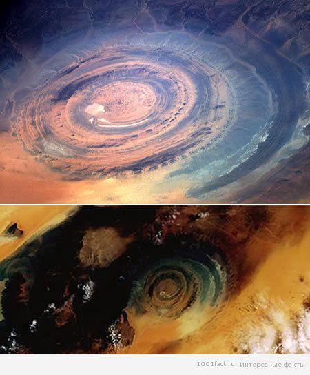 Геологические чудеса мира часть 3