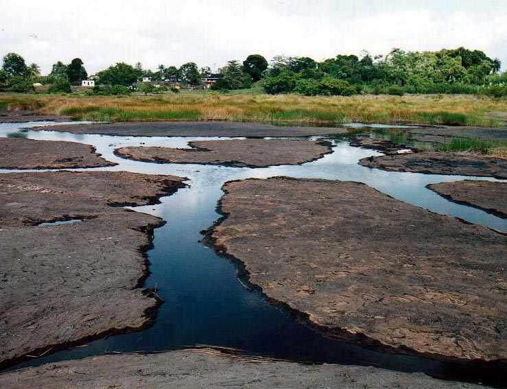 Озеро Дегтя