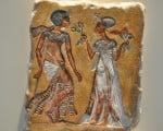 Тутанхамон и Анхесенамон