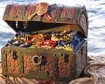 клад пиратов
