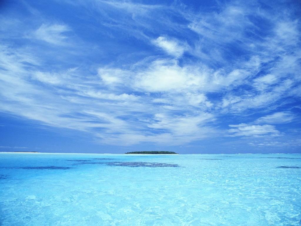 Интересные факты о морях