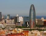 Башня Агбар, Барселона