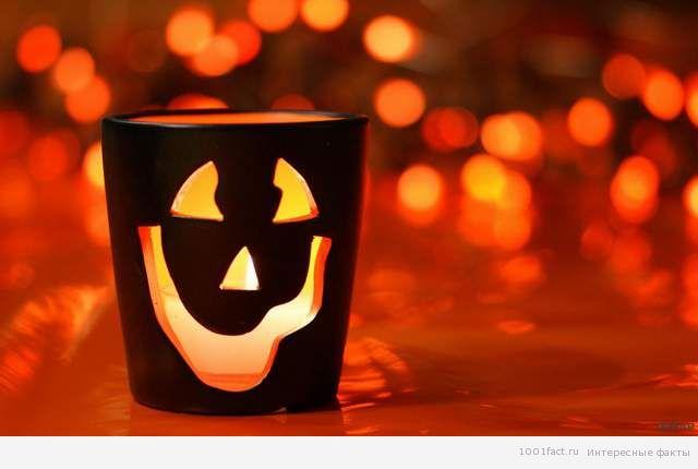 Хелловін: цікаві факти