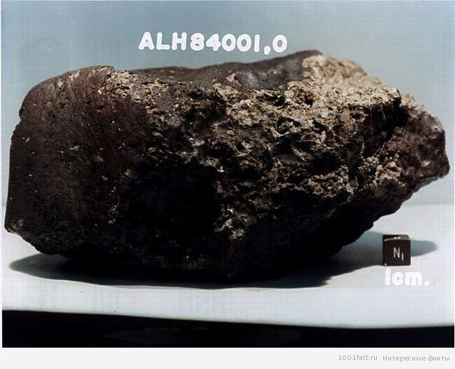 метеориты_некоторые факты