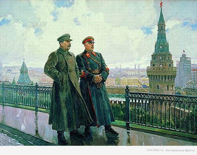 личность_факты о Сталине