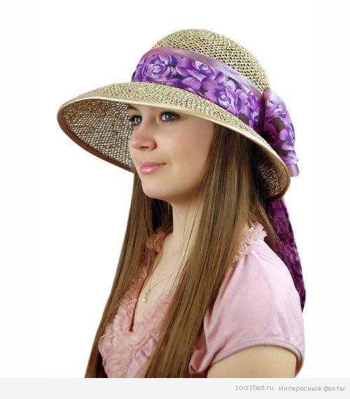 о шляпе_исторические факты