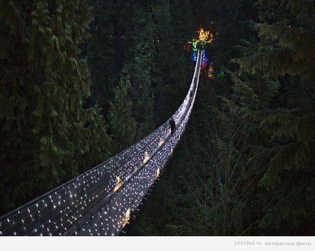 мост_Канада