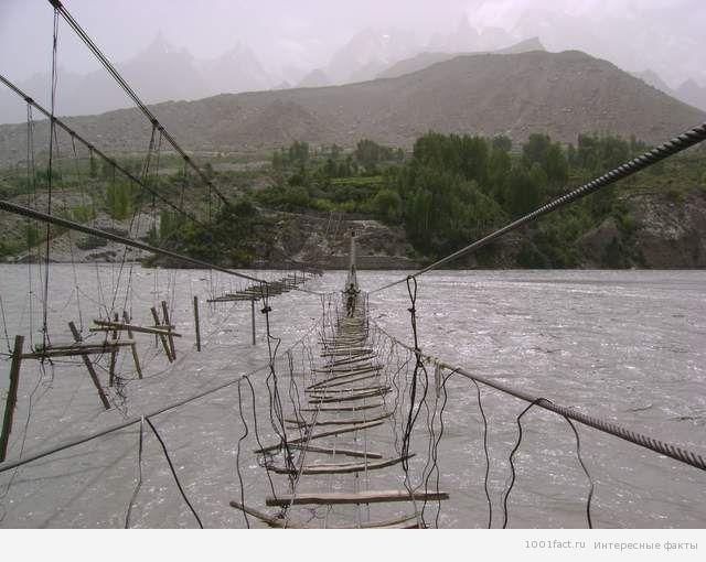 Хуссаини мост