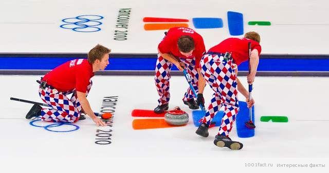олимпийский вид спорта_керлинг