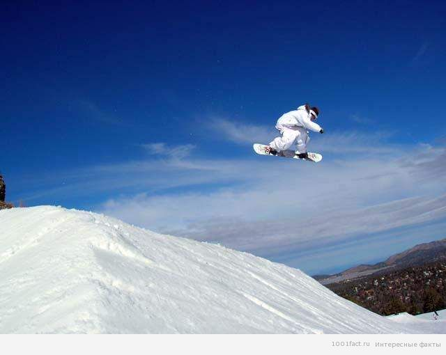 personal essay about snowboarding
