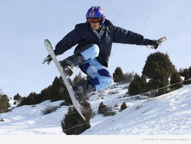 спорт_сноуборд