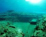 факты о подводных пирамидах