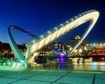 факты о мосте Миллениум