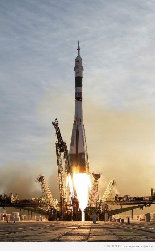 двигатель ракеты