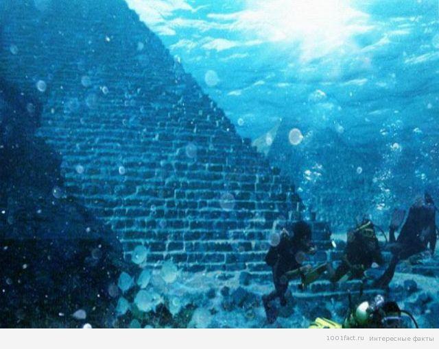 Йонагуни_подводный мир