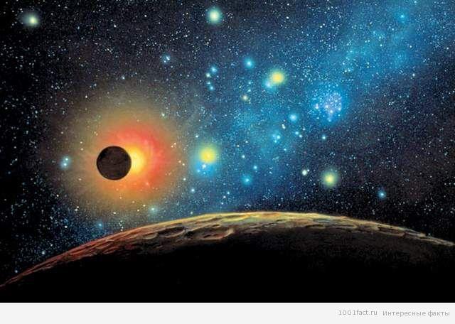 о планетных системах