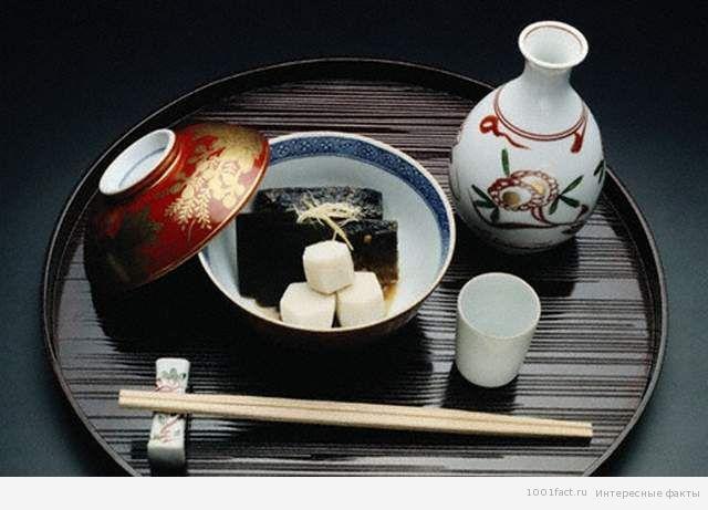 сакэ_напиток Японии