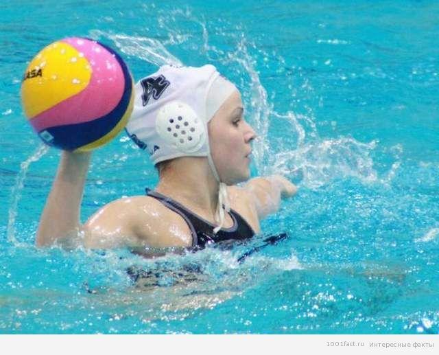 о спорте_водное поло