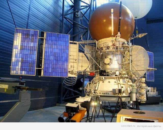 космические зонды