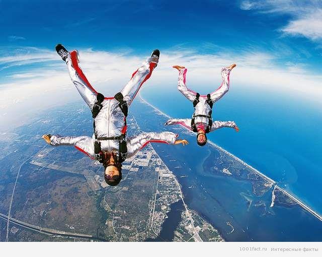 о парашютном спорте_некоторые факты