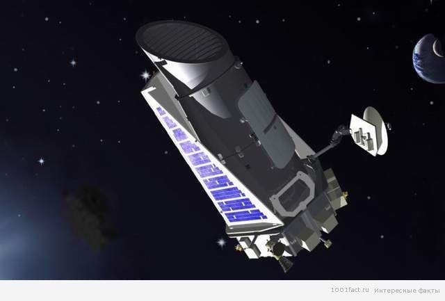 телескоп_о зондах