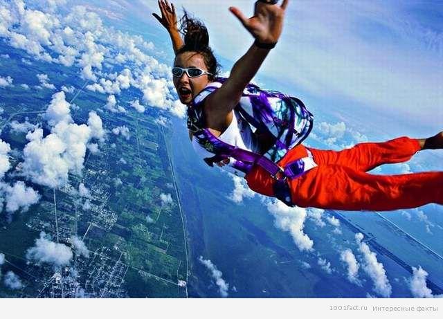 о парашютном спорте_факты