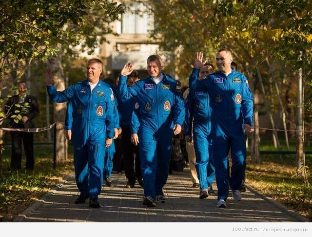о космонавтах_суевериях