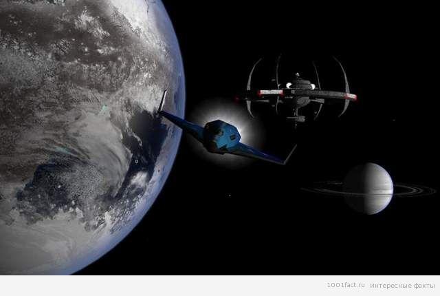 проект Орбитер