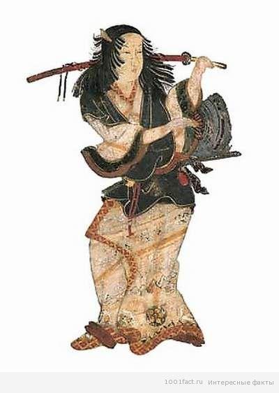 о кабуки