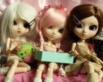 кукла_Pullip