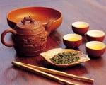 факты о чайной церемонии