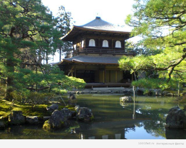 дом для чайной церемонии