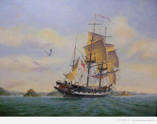 экспедиция на острова архипелага