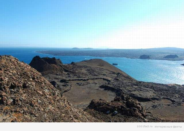 Галапагосские острова