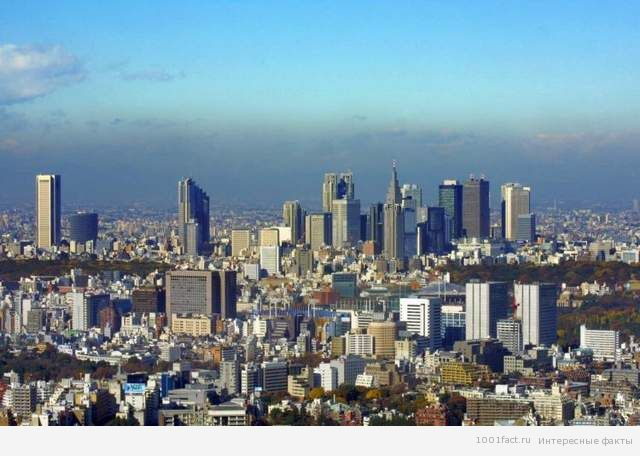 Япония_Токио