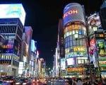 факты о Токио