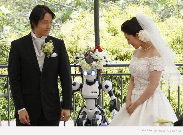особенности японской свадьбы
