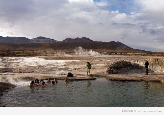 купание в источнике_гейзеры