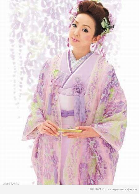 одежда_кимоно